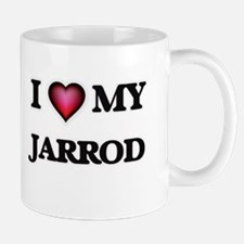 I love Jarrod Mugs