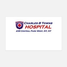 charles-r-towns.png Wall Decal