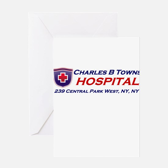 charles-r-towns.png Greeting Cards