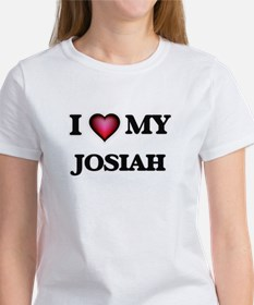 I love Josiah T-Shirt