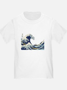 transhokusaifinalb T-Shirt