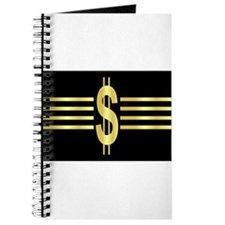 John Galt Dollar Emblem Journal