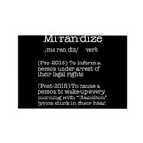 Mirandized 10 Pack