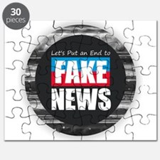 End Fake News Puzzle