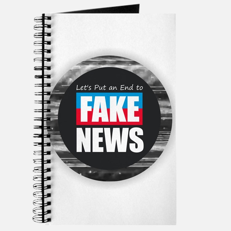 End Fake News Journal