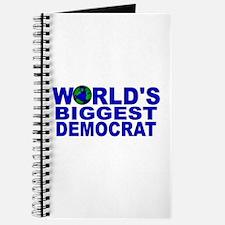 World's Biggest Democrat Journal