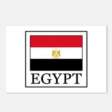 Egypt Postcards (Package of 8)