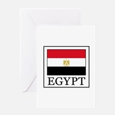 Egypt Greeting Cards