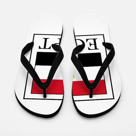 Egypt Flip Flops