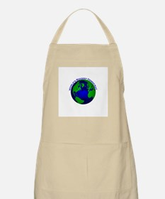 World's Biggest Democrat BBQ Apron