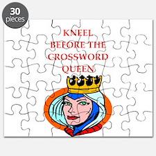 Crossword puzzles Puzzle