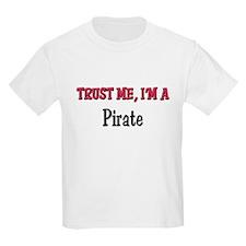 Trust Me I'm a Pirate T-Shirt