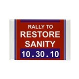 Rally to restore sanity i was there Single