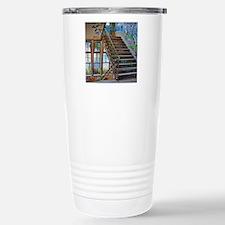 La promenade Stainless Steel Travel Mug