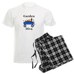 Garden Diva Men's Light Pajamas