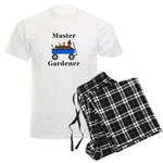 Master Gardener Men's Light Pajamas