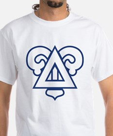 Delta Upsilon Badge Shirt