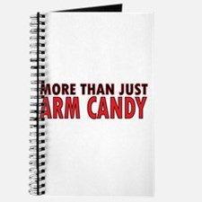 More Than Just Arm Candy Journal
