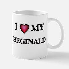 I love Reginald Mugs