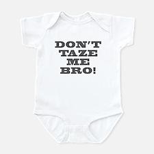 TAZER Infant Bodysuit
