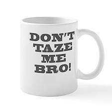 TAZER Mug