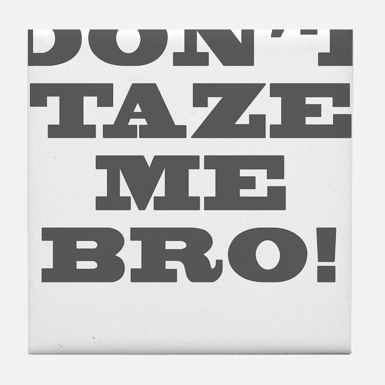 TAZER Tile Coaster