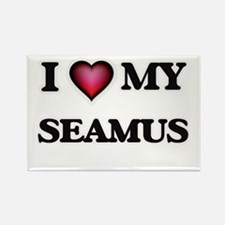 I love Seamus Magnets