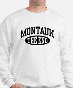 Montauk The End Sweater