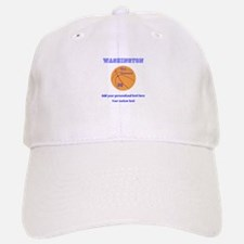 Basketball Personalized Baseball Baseball Baseball Cap