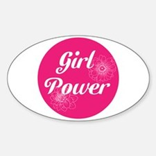 Girl Power, Decal