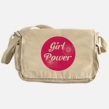 Girl Power, Messenger Bag