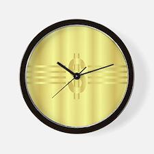 John Galt Dollar Emblem Wall Clock
