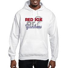 Red Sox or Yankees Hoodie