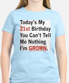 Im GROWN T-Shirt