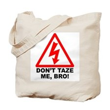 DONT Tote Bag