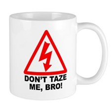 DONT Mug