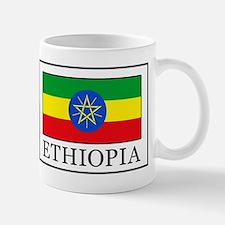 Ethiopia Mugs