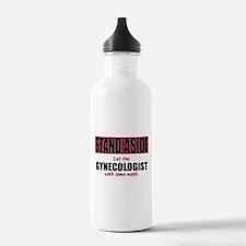 Gynaecologist Water Bottle