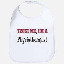 Trust Me I'm a Physiotherapist Bib