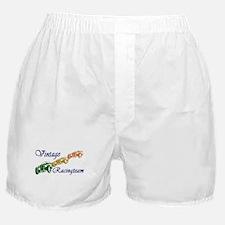 Vintage Car Boxer Shorts