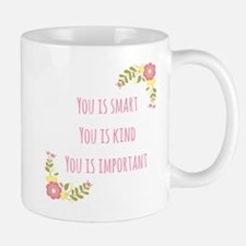 Words of Wisdom 1 Mugs