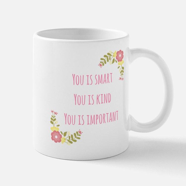 Words of Wisdom 1 Mugs