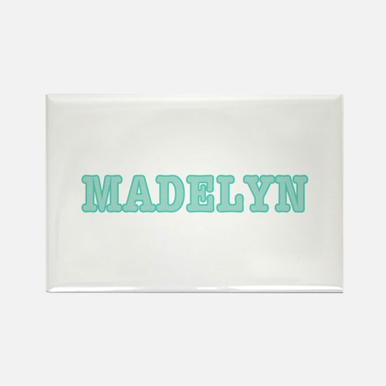 Madelyn Magnets