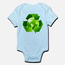 Recycle! Body Suit