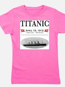 TG2 Ghost Boat 12x12-3 T-Shirt