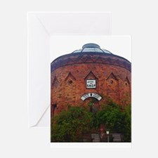 Finland Manor Greeting Cards