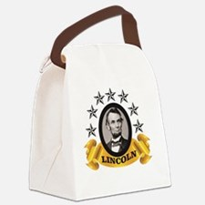 Cool Abe Canvas Lunch Bag