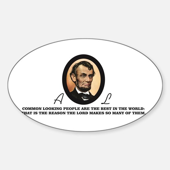 a good quote from abe Decal