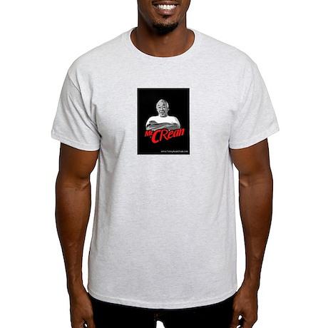 mr crean black 3.jpg T-Shirt