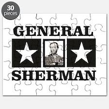 general sherman stars Puzzle
